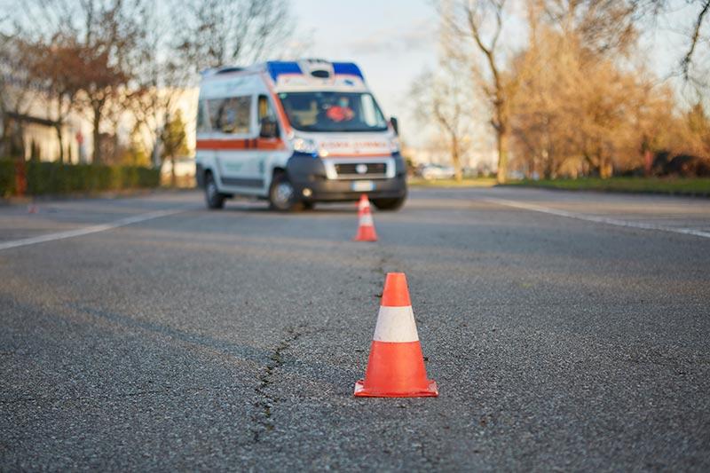Croce Verde Crema - Corso autista ambulanza